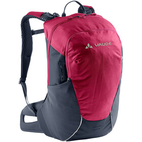 VAUDE Tremalzo 12 Rucksack Damen crimson red